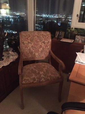 2 Antique chairs for Sale in San Diego, CA
