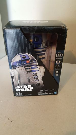 R2d2 droid, used for sale  Broken Arrow, OK