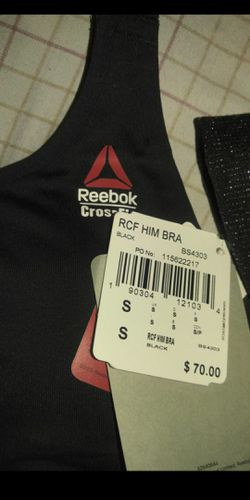 Brand new REEBOK SPORTS WEAR/with tags Thumbnail