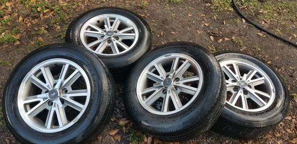 Mustang Wheels For Sale >> 16 Inch Mustang Wheels For Sale In Plant City Fl Offerup