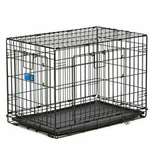 "42"" x 28 dog crate for Sale in Adelphi, MD"