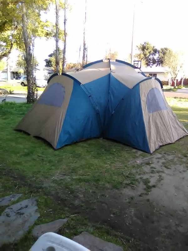 GreatLand Outdoors Camping tent for Sale in Fresno, CA - OfferUp