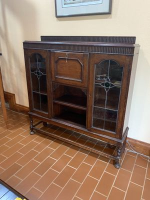 Cool New And Used Antique Cabinets For Sale In Davie Fl Offerup Home Interior And Landscaping Palasignezvosmurscom
