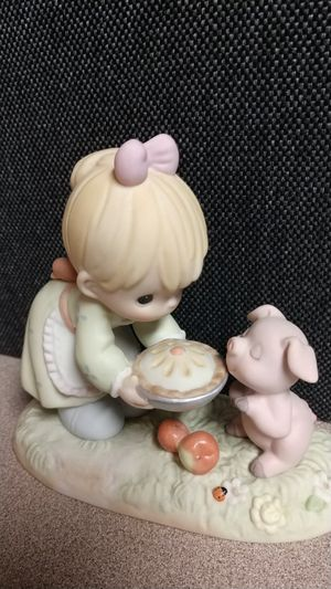 Precious Moment figure for Sale in Cleveland, OH
