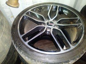 Corvette stingray wheels for Sale in Forestville, MD