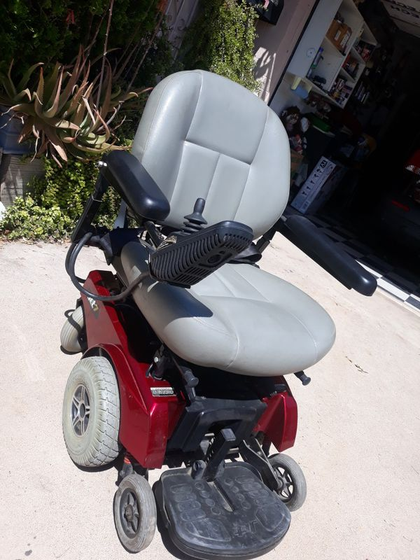 Electric wheelchair for Sale in Mesa, AZ - OfferUp