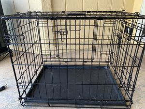 New and Used Dog crate for Sale in Fort Worth, TX - OfferUp