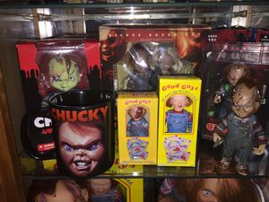 Chucky lot for Sale in Millville, NJ