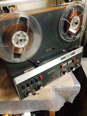 Tape recorder for Sale in Silver Spring, MD
