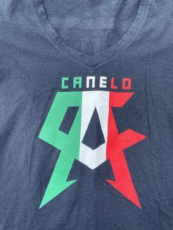 Canelo Alvarez Under Armour Women's shirt Thumbnail