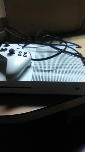 Xbox one s for Sale in Tampa, FL