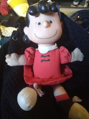 Lucy 1962 McDonald's plush Doll for Sale in San Diego, CA