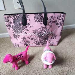 New Bag Vs Pink Thumbnail