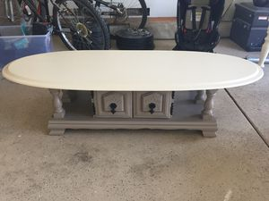New And Used Coffee Tables For Sale In Colton CA OfferUp - Colton coffee table