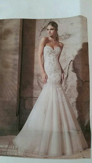 New And Used Wedding Dresses For Sale In Orlando Fl Offerup