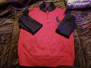 Various Big Boys Ralph Lauren Items for Sale in Hazelwood, MO