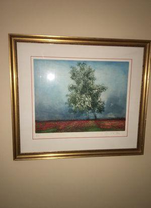 Original Lithograph for Sale in Atlanta, GA