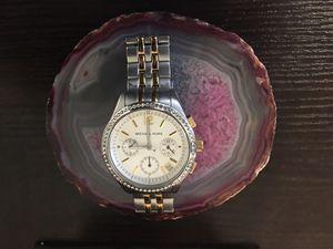 Michael kors women's- chronograph watch for Sale in Arlington, VA