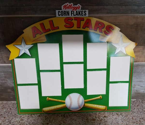 Kelloggs Corn Flakes All Stars For Sale In Goodyear Az Offerup