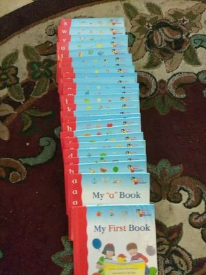 A-Z My first books. ONE book for each letter!! for Sale in Baltimore, MD