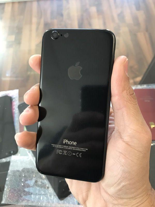 buy popular e8911 70029 iPhone 6 Jet Black Housing Swap for Sale in Cranston, RI - OfferUp