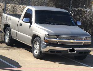 Photo 2000 Chevy Silverado 1500 SINGLE CAB V8 5.3