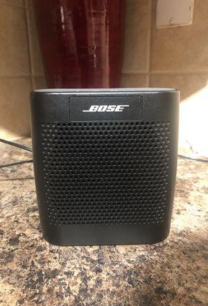 Bose Bluetooth Speaker for Sale in Herndon, VA