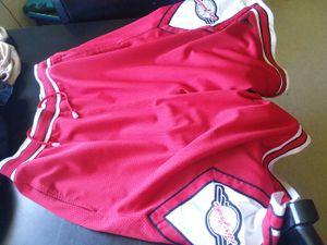 a321fd77add6 Red white Jordan shorts szlarge for Sale in Eugene