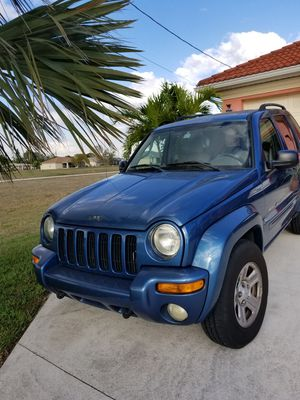 2003 Jeep Liberty for Sale in Austin, TX