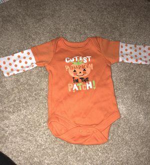 Newborn Halloween Onesie for Sale in Orlando, FL