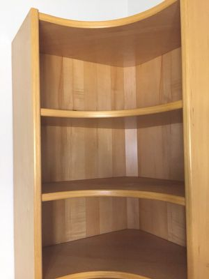 Wood Bookshelf Furniture For Sale In Riverside CA