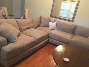 New and Used Sectional couch for Sale in Charleston, SC ...
