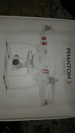 DJI Phantom 3 standard drone for Sale in Sterling, VA