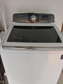 Samsung Washer Thumbnail