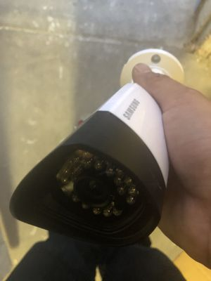 Xbox controller ,house camera,car amplifier for Sale in Las Vegas, NV
