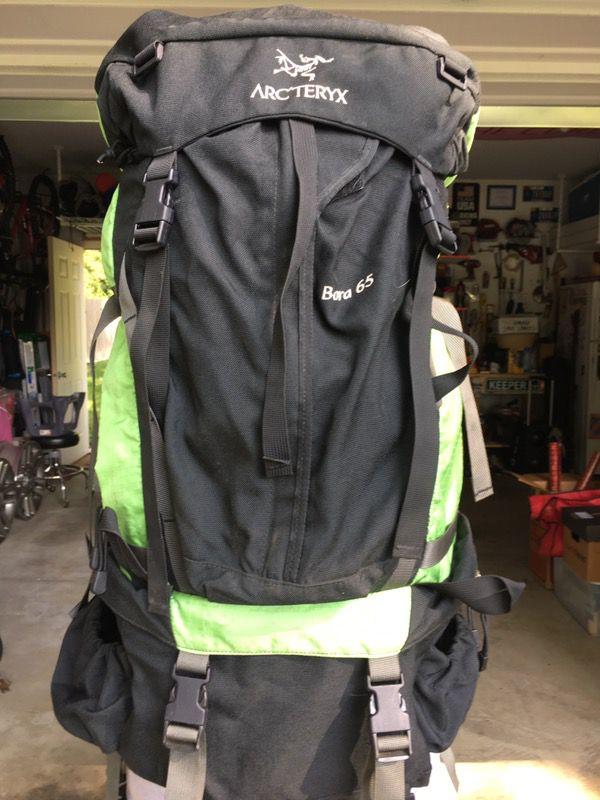 968b432a36b Arc'Teryx Bora 65 for Sale in Indianapolis, IN - OfferUp