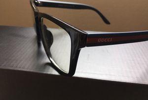 4e0459ba9ae Gucci Glasses for Sale in Modesto