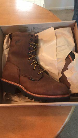 Red Wing men's work boots for Sale in Manassas, VA