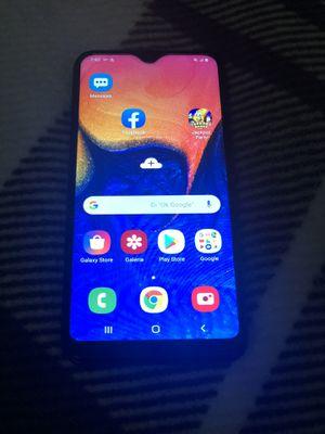 Photo T Mobile 65$ Galaxy A10 black