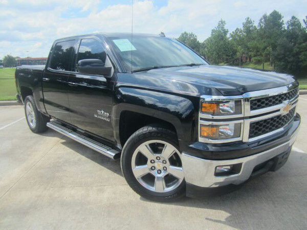 2014 chevy silverado texas edition 2000 down cars trucks in houston tx offerup. Black Bedroom Furniture Sets. Home Design Ideas