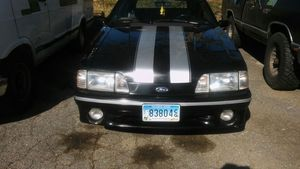 1990. GT 5.0 MUSTANG for Sale in Silver Spring, MD