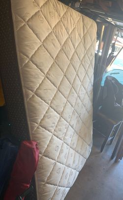 Bed with mattress included Thumbnail