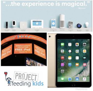 Free IPad when you order Vivint home security !! for Sale in Columbus, OH