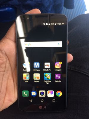 LG Android for Sale in Washington, DC
