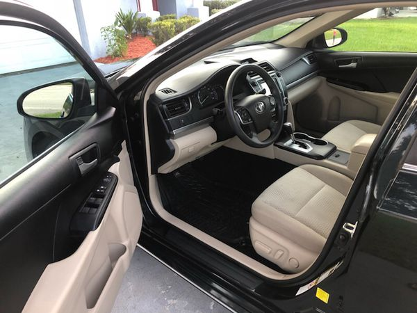 2014 Toyota Camry Le For Sale In Orlando Fl Offerup