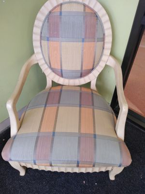 Photo Century Furniture Accent Chair