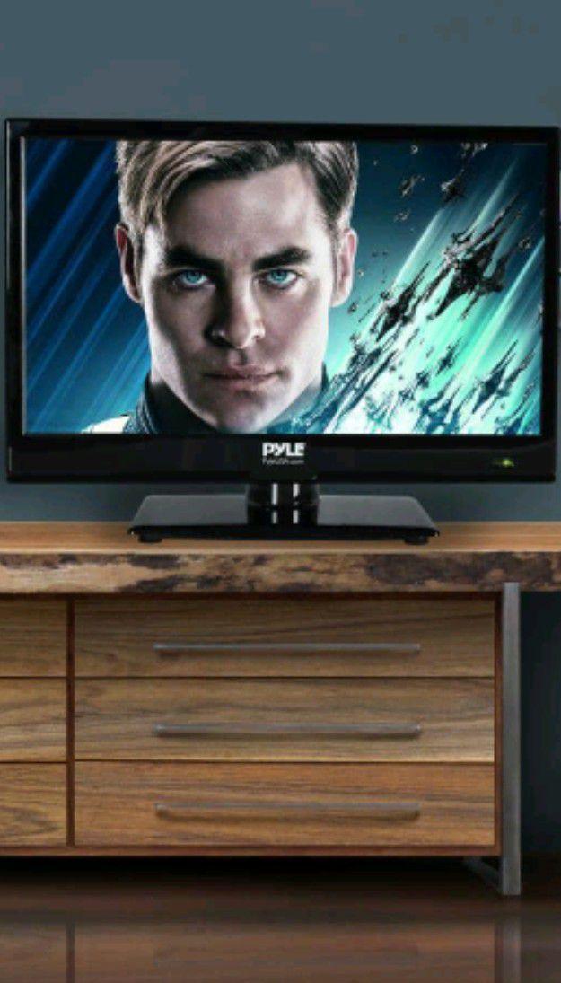 Pyle 22 inch Flatscreen Hdtv 1080p