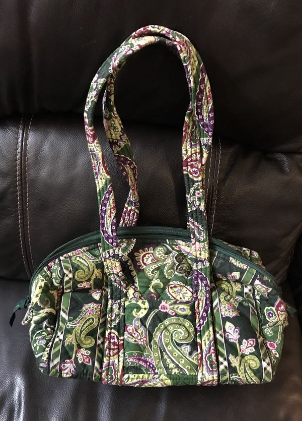 Vera Bradley Handbag Made In Usa Jewelry Accessories Longwood Fl Offerup