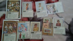 PRINCESS DIANA STAMPS for Sale in Springfield, VA