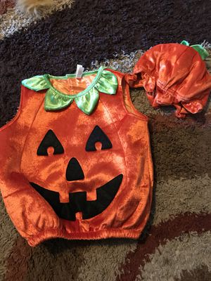 Three Halloween Costumes-scroll through! All 4T & Under for Sale in Norfolk, VA